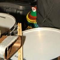 Percussionisten