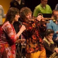 Jazzy New Year met Eric Vloeimans en Fay Claassen